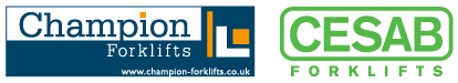 Champion Forklifts Logo